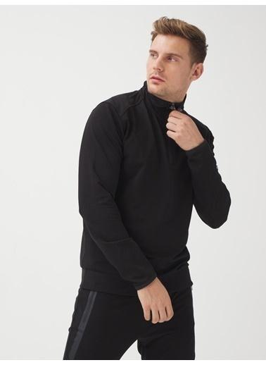 Xint Sweatshirt Siyah